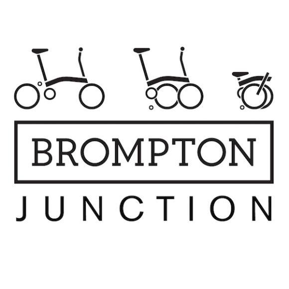Brompton_Junction_Milano_Logo